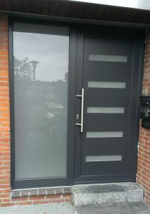 Kunststoff-Tür-nr-3