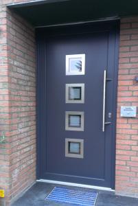 Kunststoff-Tür-nr-4